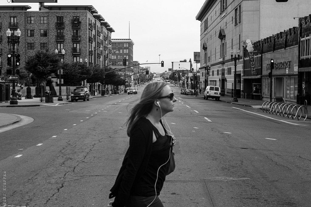 Oakland – USA, 2013
