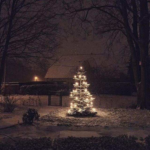 Happy Christmas – Fredersdorf, 2017