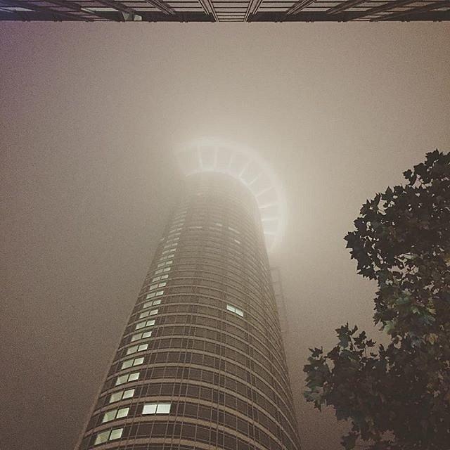 LeuchtTurm in Frankfurt/Main