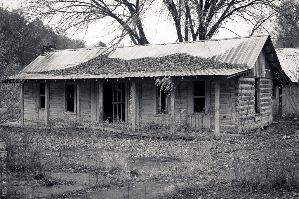 DOGPATCH USA #5 – Arkansas, 2013