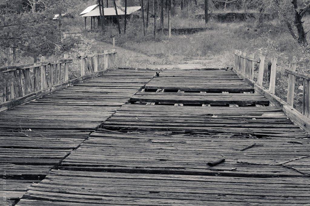 DOGPATCH USA #10 – Arkansas, 2013