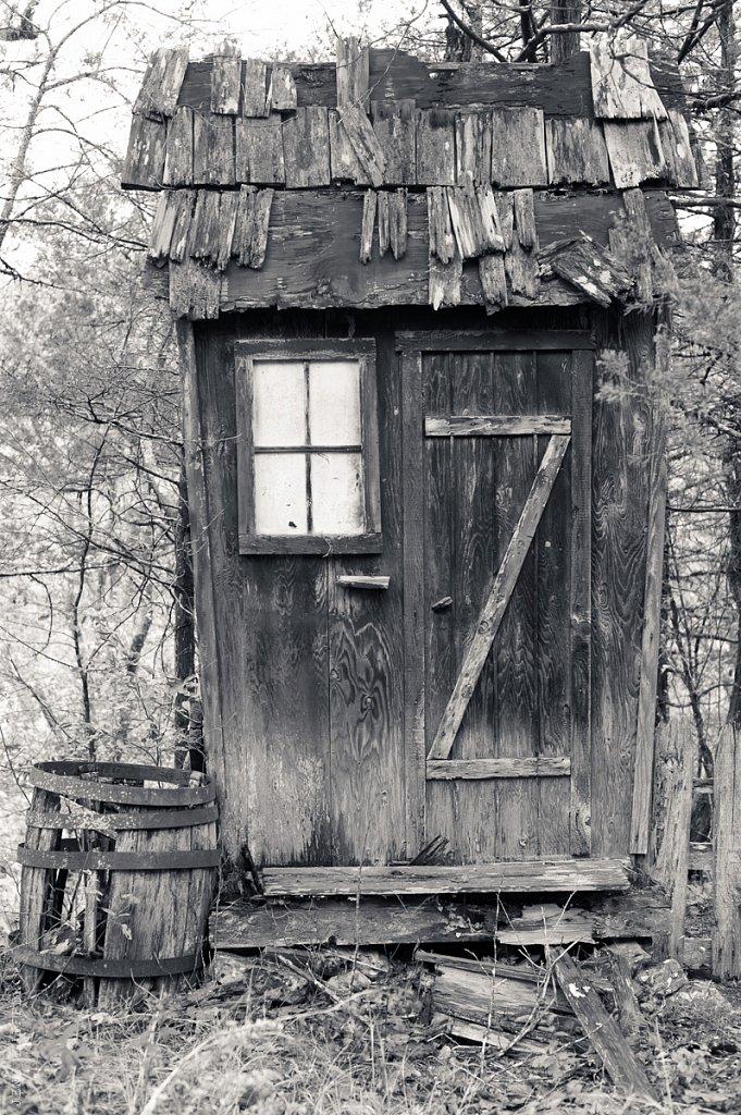 DOGPATCH USA #11 – Arkansas, 2013