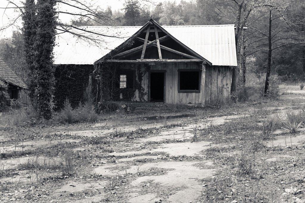 DOGPATCH USA #18 – Arkansas, 2013